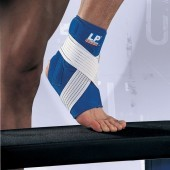 LP Supports Ankle Support with Stay and Strap