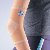 LP Supports Ceramic Elbow Support