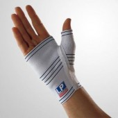 LP Supports Elasticated Palm Brace Left