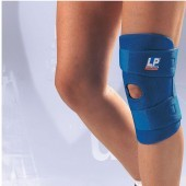 LP Supports Open Patella Knee Support