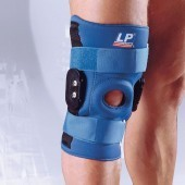 LP Supports Polycentric Rehab Stabiliser