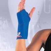 LP Supports Wrist Splint Left