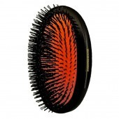 Mason Pearson Pure Bristle Extra Small Military Brush B2M