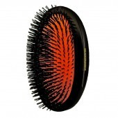 Mason Pearson Pure Bristle Sensitive Military Brush SB2M