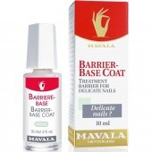 Mavala Barrier Base Coat for Delicate Nails 10ml