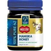 Manuka Health MGO 250+ Pure Manuka Honey 250g