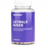 Myvitamins Catwalk Queen Tablets 180