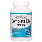 Nature's Aid Complete EFA (Omega 3,6,9) Softgels 90