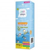 Nature's Aid DHA Mini Drops for infants & children 50ml