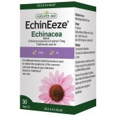 Nature's Aid EchinEeze 70mg Tablets 30