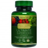 Nature's Aid Organic Ultimate Superfoods Powder 150g
