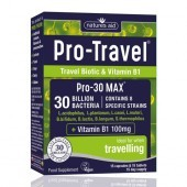 Nature's Aid Pro-Travel 15 Day Supply