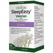 Nature's Aid SleepEezy 150mg Tablets 60