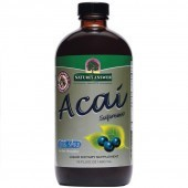 Nature's Answer Acai Juice with Orac Super 7 480ml