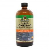 Nature's Answer Omega 3 480ml