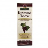 Nature's Answer Resveratrol Reserve Complex 150ml