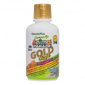 Nature's Plus Animal Parade Gold Liquid 473ml