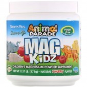 Nature's Plus Animal Parade Mag Kidz Powder 171g