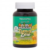 Nature's Plus Animal Parade Tummy Zyme Chewable 90