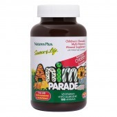 Nature's Plus Source of Life Animal Parade Cherry Chewables 180