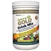 Nature's Plus Source of Life Gold Drink Mix 540g