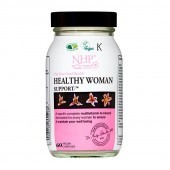 NHP Hair, Skin, Nails Support Capsules 60