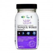 NHP Tranquil woman Capsules 90