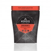 NORDIQ Nutrition Endurance Wholefood Powder 100g