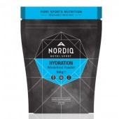 NORDIQ Nutrition Hydration Wholefood Powder 100g