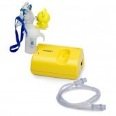 Omron CompAir Compressor Nebuliser for Kids