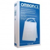 Omron Large Cuff 32-42cm for Blood Pressure Monitors