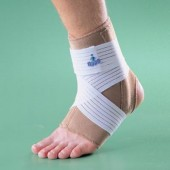 Oppo Ankle Support with Straps