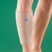 Oppo Elasticated Shin Support