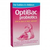 Optibac for Babies and Children Sachets 30