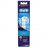 Oral-B Interspace Brush Heads Pack of 2