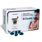 Pharma Nord B Daddy Male Fertility 60 caps