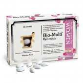 Pharmanord Bio-Multi Woman Tabs 60