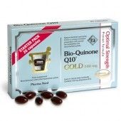 Pharmanord Bio-Quinone Q10 100mg Caps 20