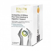 ProVen Probiotics Acidophilus & Bifidus Plus Intestinal & Digestive Support Sachets 14