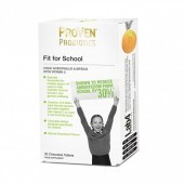 ProVen Probiotics Fit For School Capsules 30
