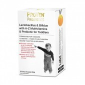 ProVen Probiotics Lactobacillius & bifidus for Toddlers 60g