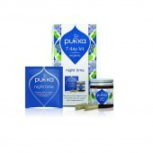 Pukka Night Time 7 day kit