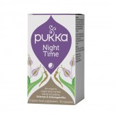 Pukka Night Time Capsules 30