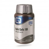 Quest Vitamins Kyolic Garlic Extract 100mg Tabs 120