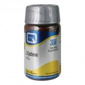 Quest Vitamins L-Cysteine 500mg Caps 30