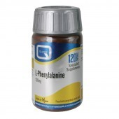 Quest Vitamins L-Phenylalanine 500mg Caps 120