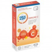 Quest Vitamins Once A Day Immune C Tabs 30