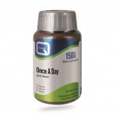 Quest Vitamins Once A Day Tabs 150