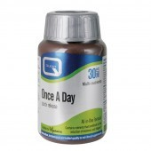 Quest Vitamins Once A Day Tabs 30