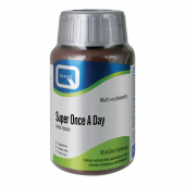Quest Vitamins Super Once A Day Tabs 90
